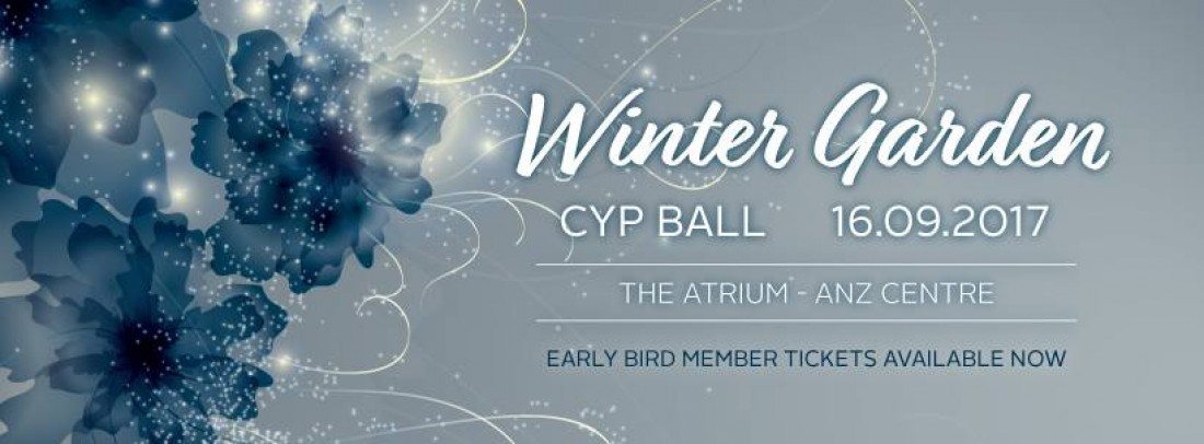 CYP Ball 2017 Event image